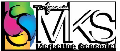 Logo Agencia Mks Cali